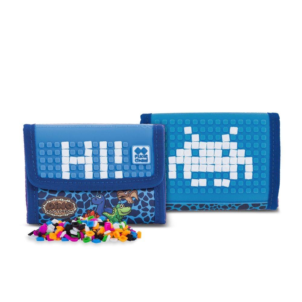 3af9b5e2b8 ... PIXIE CREW creative pixel wallet Dino PXA-10-90 ...