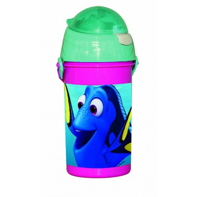 Finding Dory drinks bottle with lid B0115-6