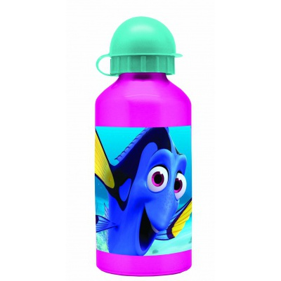 Finding Dory aluminium drinks bottle with lid B0129-6