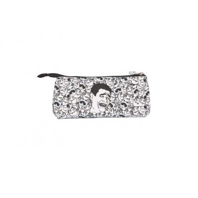Creative pixelated school pencil case YAOMING PXA-02