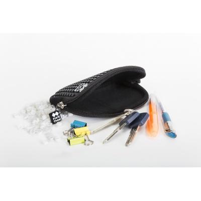 Creative pixelated mini bag PIXIE CREW KAKI PXA-08