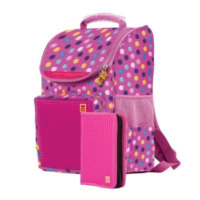 School bag PXB-22-G15 + penal free