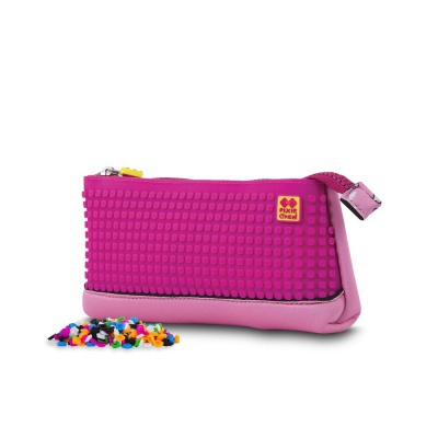 Creative school pixel pencil case Hello Kitty - unicorn PXA-02-88