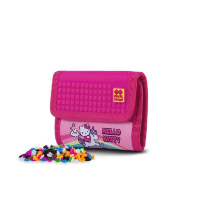 PIXIE CREW creative pixel wallet Hello Kitty unicorn PXA-10-88