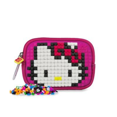PIXIE CREW creative pixel purse Hello Kitty - unicorn PXA-08-88