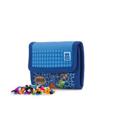 PIXIE CREW creative pixel wallet Dino PXA-10-90