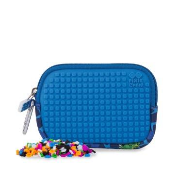 PIXIE CREW creative pixel purse Dino PXA-08-90