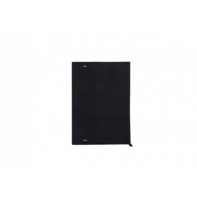 Creative pixel notepad with a case black PXN-01-24