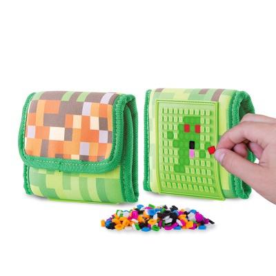 Creative pixelated purse PIXIE CREW Adventure PXA-10-83